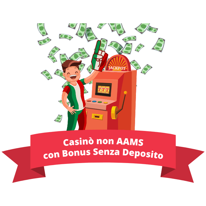 Scommesse non AAMS 116882